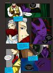 Demons of Paris - Page Three