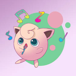 Jigglypuff the Tuff