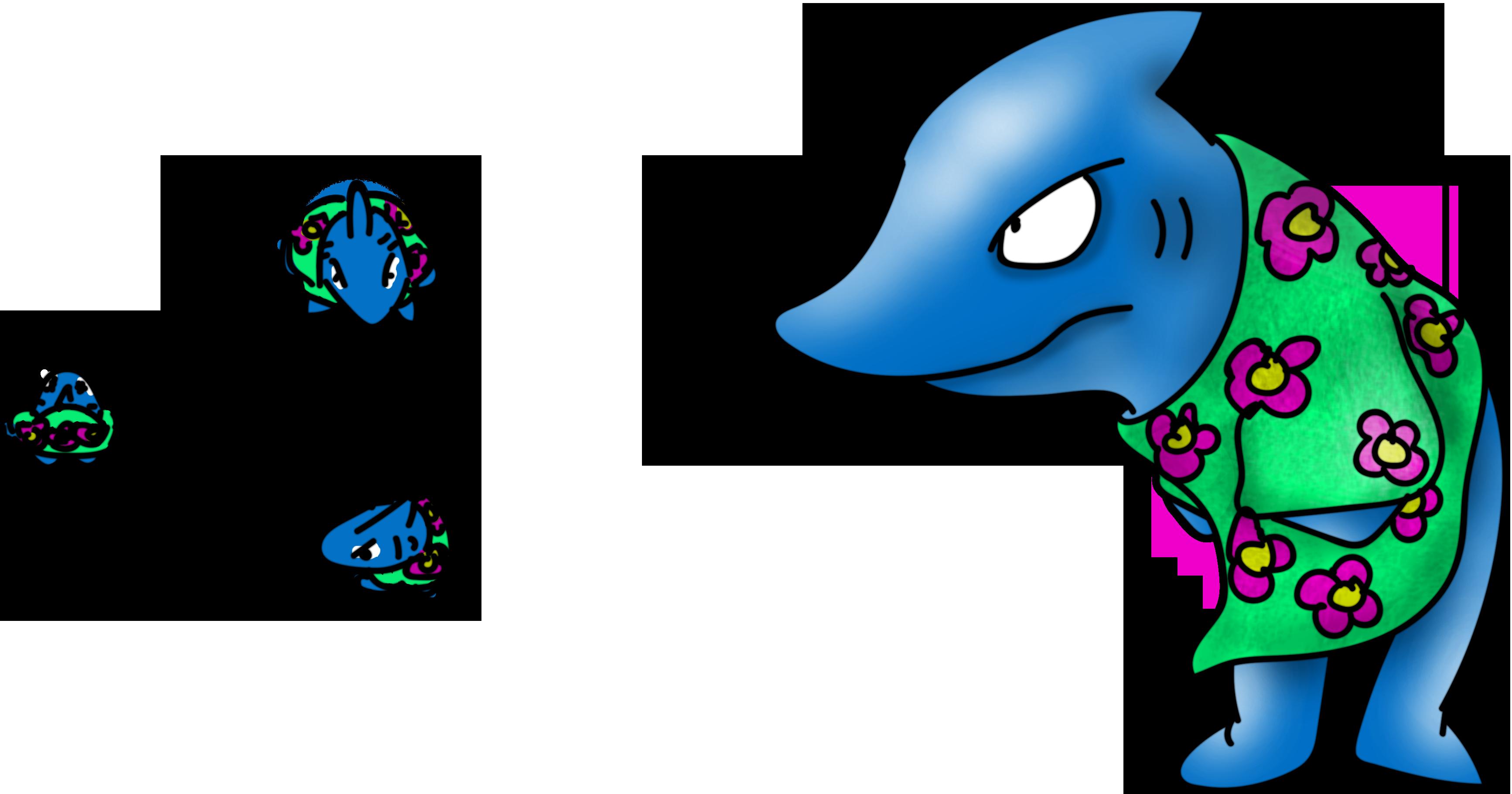 Shark by BoredomRules