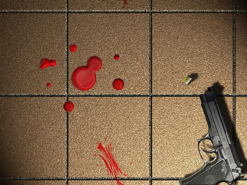 blood on floor by lexandr on deviantart