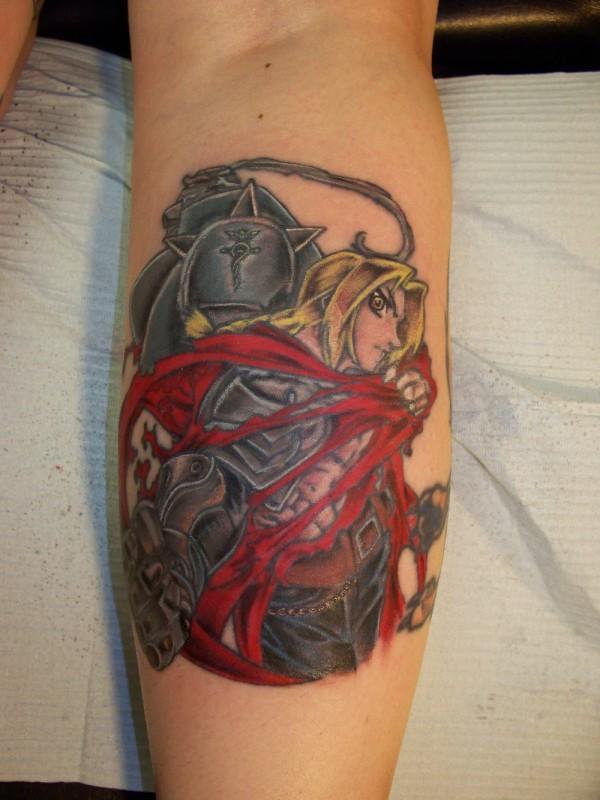 Fullmetal Alchemist -finished- by queenofcats81 on DeviantArt