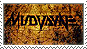 Mudvayne Stamp by BloodSttar
