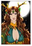Midnight Hunter  By Yhournhorynn-d37vie7
