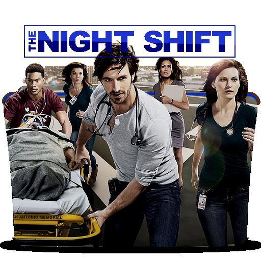 The Night Shift Folder by anapaulalohan on DeviantArt