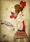 New Year's Carnival .I. by rednotion