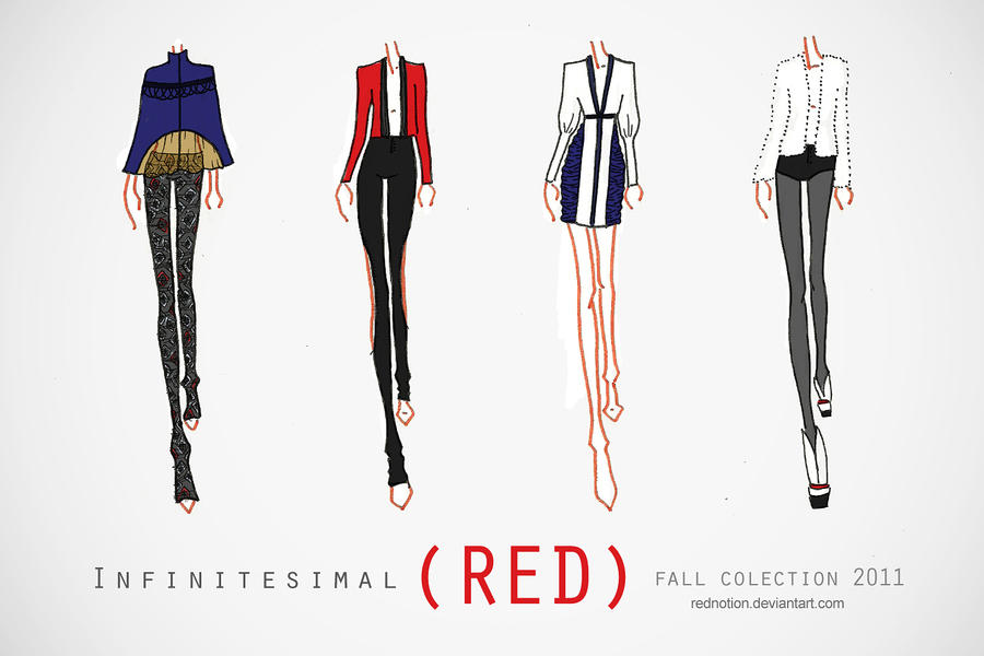 -RED- Fall 2011: Part III by rednotion