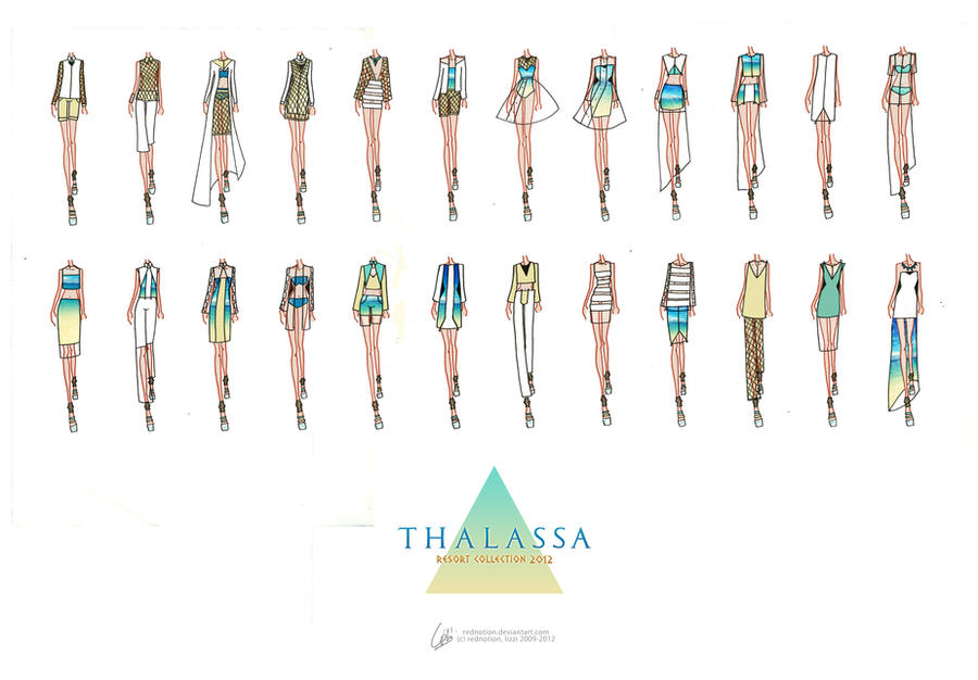 Thalassa Resort - Complete by rednotion
