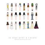 #Je veux aller a l'ecole# Collection 2012