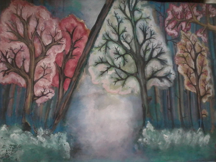 Dream by AyumiShor