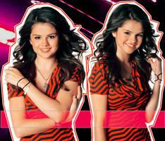 Selena Gomez by BillyFlynn