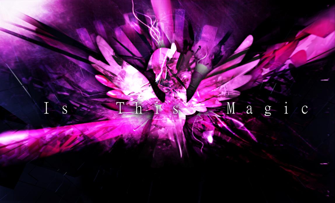 WOTW #12 - Monochrome: Is This Magic