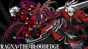 Ragna The Bloodedge Background