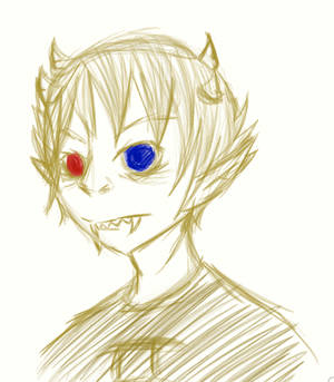 Simply Sollux
