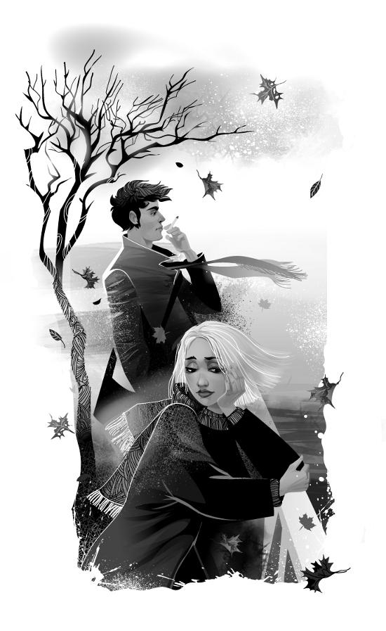 Autumn stories II