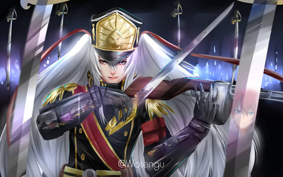 Gunpuku no Himegimi / Altair