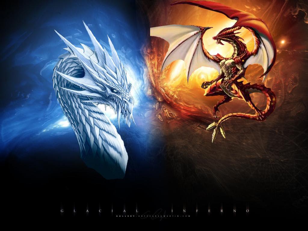 Dragon Elements By DragonovianGOD On DeviantArt
