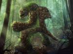 Monster Creature 4