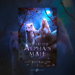 Is That The Alpha's Mate Book Cover