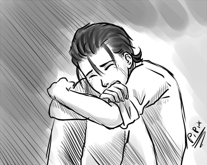 100 TC : Sad by Pipix21