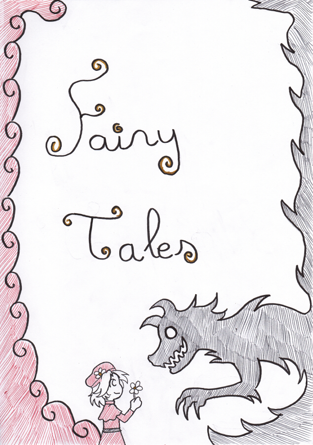 Fairy Tales by Pipix21