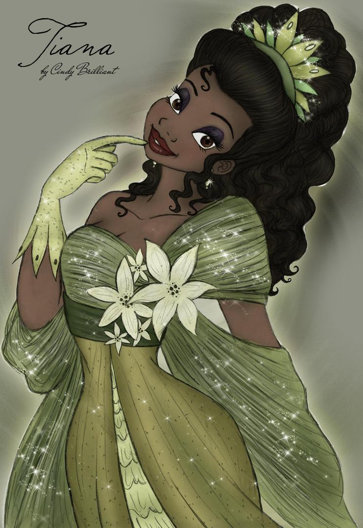 Е бля принцесс