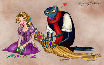Francoeur and Rapunzel