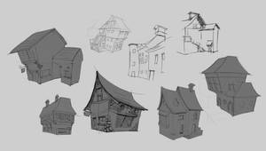 Town-houses