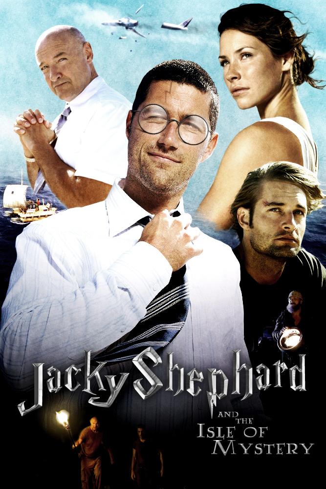Jacky Shephard Poster by JRSly