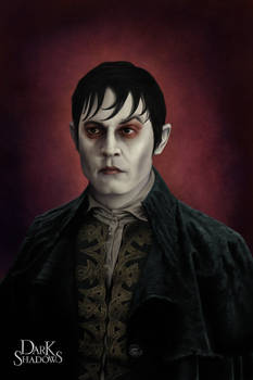 Barnabas Collins of Collinwood