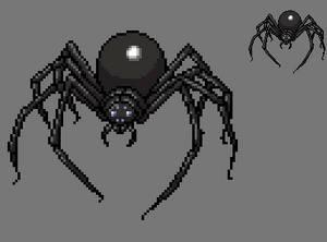 Deep Spider
