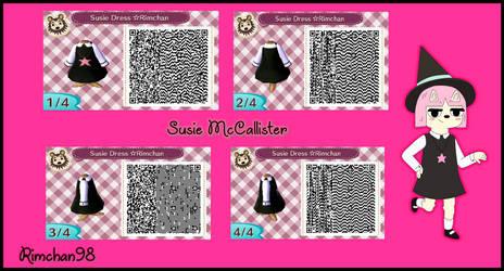 Susie Qr code