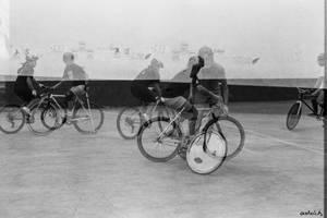 Bike Polo 2morras+1  (Colision) by AxelAch