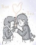 ::Hot Tea::