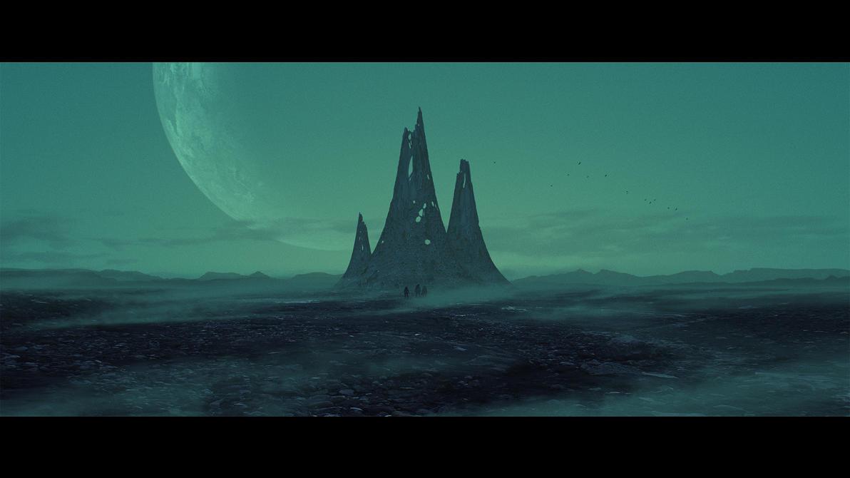 Untitled Planet by ManuelGrad