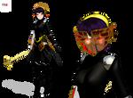 .:MMD:. Metis update -Persona 3 FES-