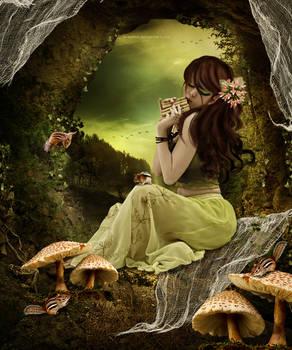 ..whisper of the heart ..
