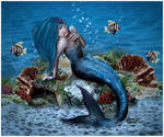 ..Under the Sea..