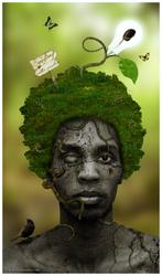 ..Seedling.. by w-melon