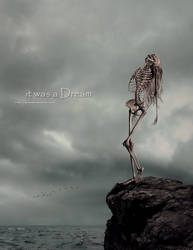 .. it was a Dream .. by w-melon