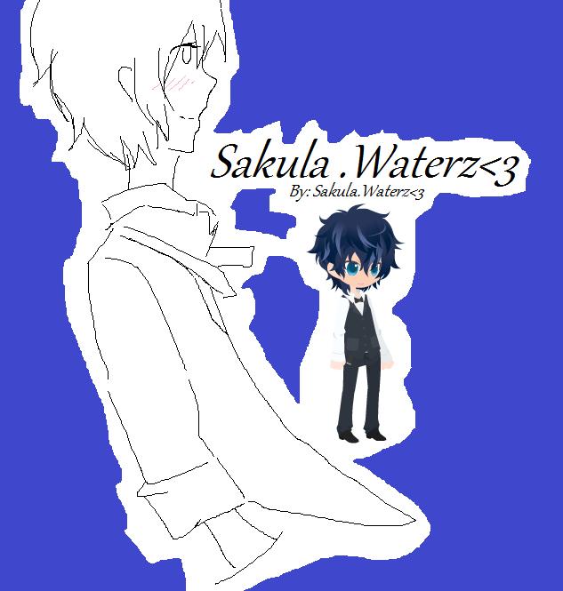 Tinierme:Sakula.Waterz by mssakula