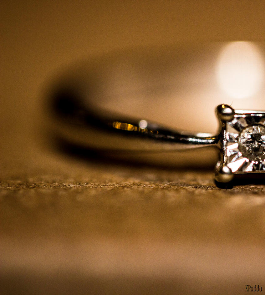 Promise ring by kpadda