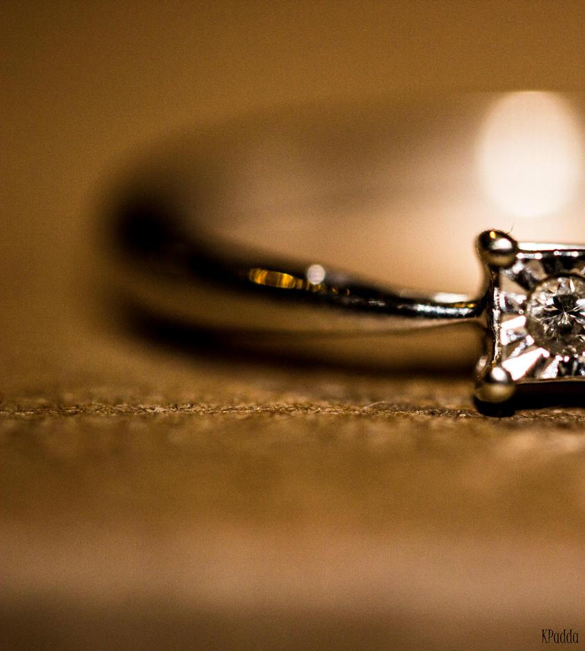 Promise ring by kpadda