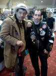 Me and 7th Doctor at Nor Con by sto04084071