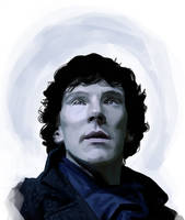 Sherlock by A-would-be-king