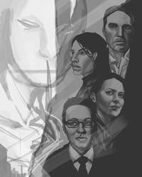 Person of Interest by A-would-be-king