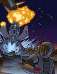 Failed Terraformer