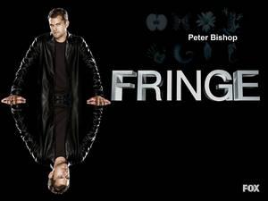 Fringe Peter Bishop