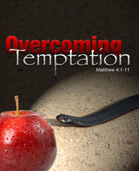 Overcoming Temptation by cgitech
