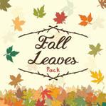 Fall Autumn Leaves Seasonal