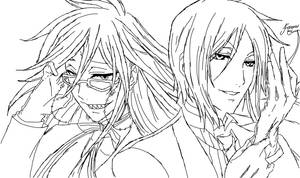 Grell and Bassy